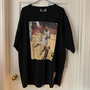 Lebron James Cavalier Shirt XXL